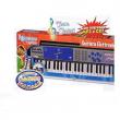 Tastiera elettronica 49 tasti MP3 e cd