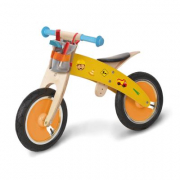 Bill bici in legno senza pedali