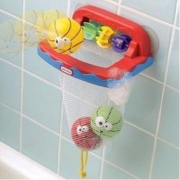 Basket bagno Little Tikes