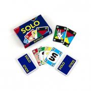 Carte Solo Dal Negro