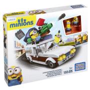 Minions Station Wagon MegaBloks CNF56