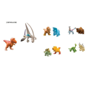 The good dinosaur pack 2 mini dinos