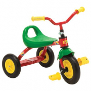 Triciclo Jumbo rosso Rolly Toys
