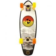 Skateboard cruiser kryptonics