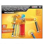 Geomag mechanics 33 pezzi