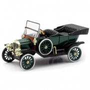 1910 Ford Model T Automobile Tin Lizzie 1:32