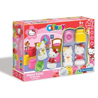 Clemmy Hello Kitty e Mimmy
