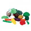 Rete con verdure 28 pezzi