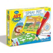 Art Attack Spray Art