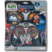 TV Games videogioco Wrestling