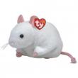 Topolino bianco Tinys cm. 12