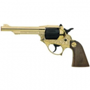 "Pistola ""Alabama"" 8 colpi"