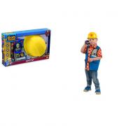 Bob the Builder set sicurezza