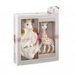 Sofia la giraffa confezione regalo