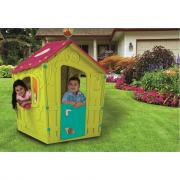 Casetta giardino giocattolo Keter house