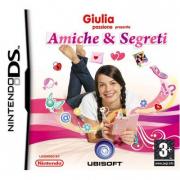 Giulia Passione Presenta Amiche e Segreti Ds