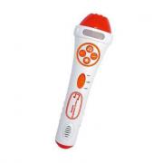 Microfono elettronico giocattolo