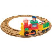 Il mio treno della fattoria
