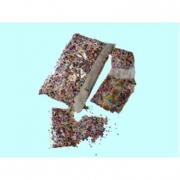 Coriandoli lusso grossi busta 300gr
