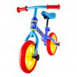 Bici pedagogica senza pedali Paw Patrol