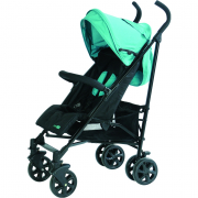 Passeggino per bimbi Freeon smart sport black/green