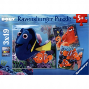 Puzzle 3x49 Finding Dory