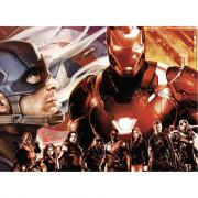"Puzzle ""Avengers"" 300 pezzi"