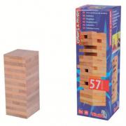 Torre blocchi di legno