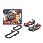 Pista carrera go cars carbon racer