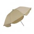 Ombrellino parasole sabbia per passeggino