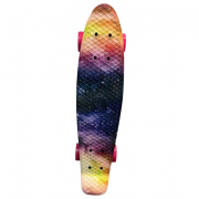 Skateboard multicolor 80kg
