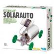 Auto solare 4m Green Science