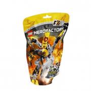 6229 Lego Hero Factory XT4 6/12 anni