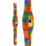 Pappwatch Lehgu orologio kids