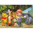 "Puzzle Maxi ""Winnie the Pooh"" 24 pezzi"