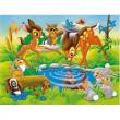 "Puzzle Maxi ""Bambi"" 24 pezzi"
