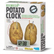Orologio a patate 4m Green Science