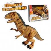 T-Rex che Cammina