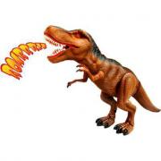 T Rex dinosauro camminante