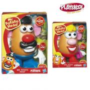 Mr o Mrs potato