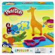 Play Doh Safari playset