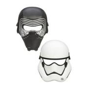 Star Wars maschera base ass.