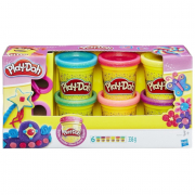 Playdoh collection con brillantini