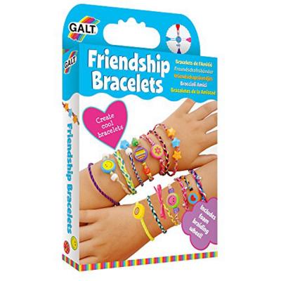 Braccialetti dell'amicizia