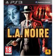 L.A. Noire Playstation 3