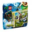 70103 Lego Chima - Bowling con I Massi 6-12 anni