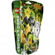 44006 Lego Hero Factory - Breez 6-12 anni