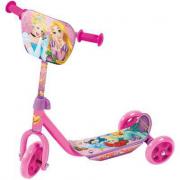Monopattino 3 ruote Princess