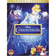 Cenerentola Edizione Speciale Dvd