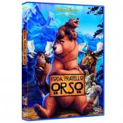 Koda, Fratello Orso Dvd